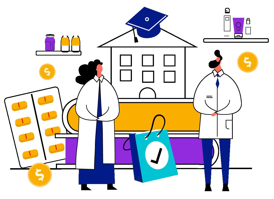 Retail Pharmacy Academy